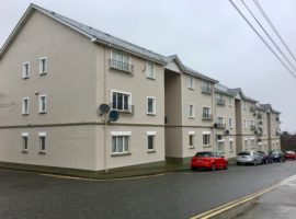 15 Melrose Court, Georges Street, Wexford
