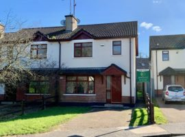 52 Cromwellsfort Drive, Wexford Town Y35 E3Y5