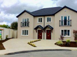 1 Gleann An Ghairdin, Ballytegan Road, Gorey, Co Wexford Y25R8K1