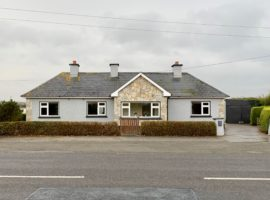 Ballytramon, Castlebridge, Co Wexford Y35YV99
