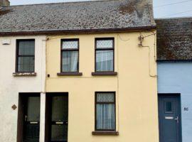 88 John St Upper, Wexford Town Y35H7W0