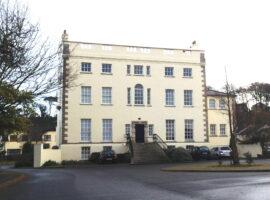 Cromwellsfort House, Wexford Town