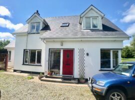Blossom Cottage, Clonroche, Co Wexford
