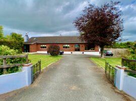 Ballymurn Lodge, Ballymurn, Wexford Y21ED76