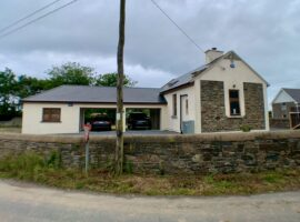 The Old Schoolhouse, Chapel Gardens, Kilmore Quay, Wexford Y35A522