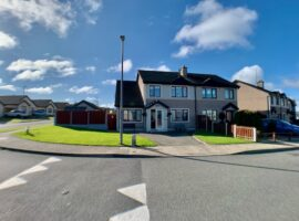 1 Evergreen Way, Whiterockhill, Wexford Town, Wexford, Y35XRC3