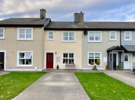 161 Cluain Dara, Clonard, Wexford Town, Wexford, Y35KCD7