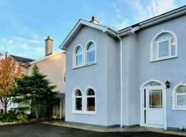 4 Bed house for sale, 25 Ardcolm Drive, Rectory Hall, Castlebridge, Co Wexford
