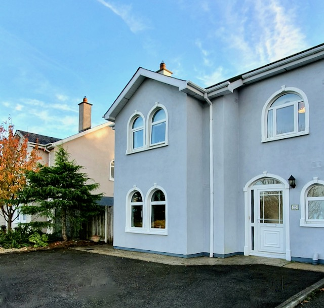 4 Bed House For Sale 25 Ardcolm Drive, Castlebridge, Co Wexford