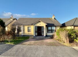 8 Westwinds, Kilrane, Rosslare Harbour, Wexford Y35H304