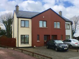 14 Cois Carriage, Wexford Town Y35XN5F