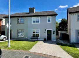 82 Cluain Dara, Clonard Road, Wexford Town, Wexford, Y35VA0T